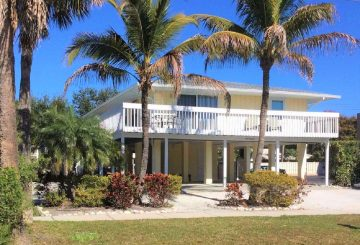 Beachside Coastal Home